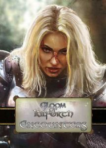 Gloom of Kilforth: Encounters Expansion
